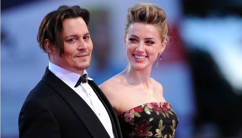 Revelados los gastos de Amber Heard: 40.000 dólares al mes