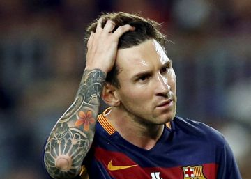 Spanish Tax Agency aware Messi hid revenue for two years