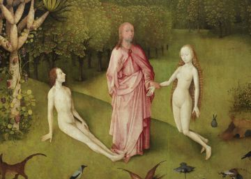 Fantastical world of Bosch is Prado's show of the year