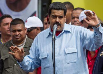 ¿Y por qué no debemos hablar de Venezuela?