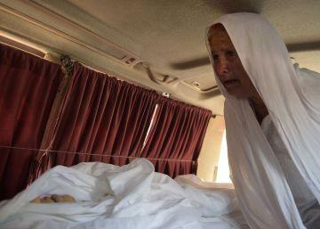 Torturada y quemada viva por rechazar un matrimonio