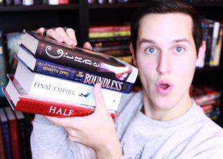 Los 'booktubers': las celebrities de Youtube también leen