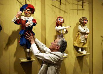 Las marionetas invaden España este fin de semana