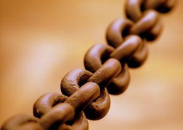 Hay que romper las cadenas