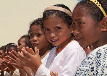 El misterio de las 30 mujeres que colonizaron Madagascar