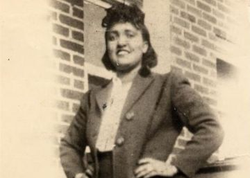 Una película para sellar el honor inmortal de Henrietta Lacks