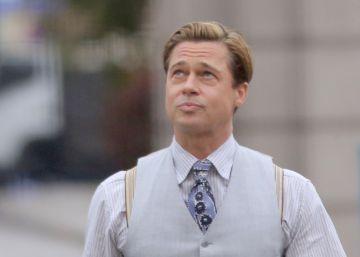 Brad Pitt compra una villa de 3,5 millones en la costa de Mallorca