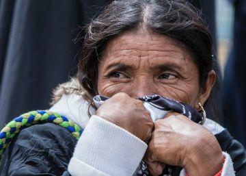 El duelo Wayúu por la muerte de los niños indígenas