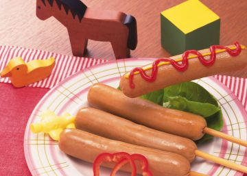 Por qué debería comer carne de caballo, pero no puede
