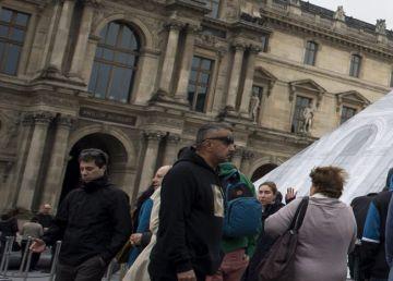 Francia activa la máquina de asustar turistas