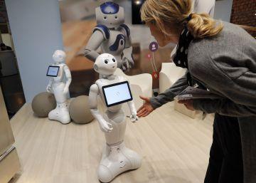¿Y si los robots finalmente no asaltan la Bastilla?