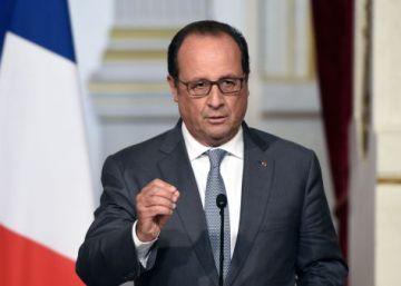 Semana fatal para Hollande y Lionel Messi