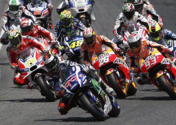 Gran Premio de Cataluña, en imágenes