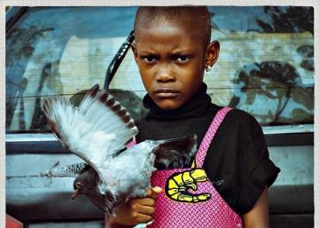 La vuelta a África en (alrededor de) 50 instagramers