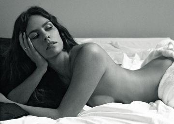 Cristina Pedroche como nunca la has visto: