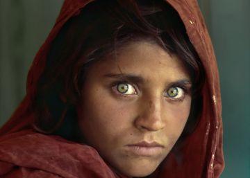 El fotoperiodista de 'La niña afgana' manipuló algunas de sus imágenes