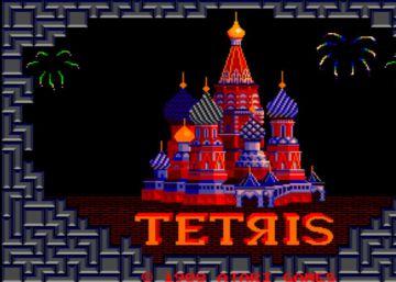 Tetris, 32 años encajando piezas