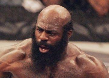 Muere Kimbo Slice, el 'rey de los luchadores web'