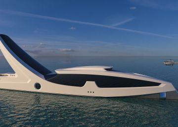 Noticias sobre embarcaciones el pa s for Yates de lujo segunda mano