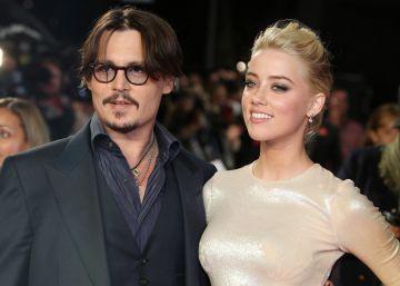 La guerra entre Johnny Depp y Amber Heard se intensifica