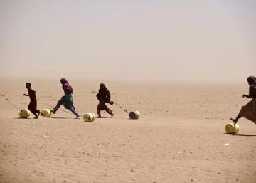 Las mujeres, las más afectadas por los problemas del medioambiente
