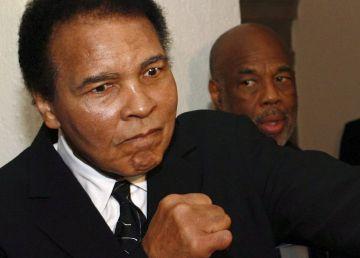 Ali en Cuba