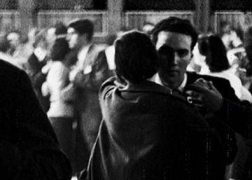 La España de los 50' vista por Carlos Saura