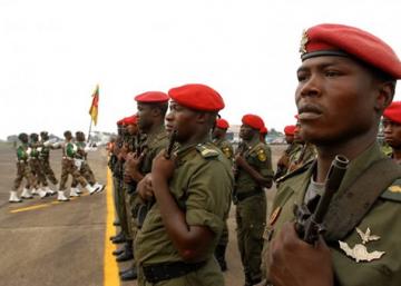 Educación y diálogo contra Boko Haram en Camerún