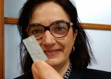 El chip de papel se incorpora a la vida diaria