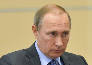 El espionaje ruso, un lastre para Putin