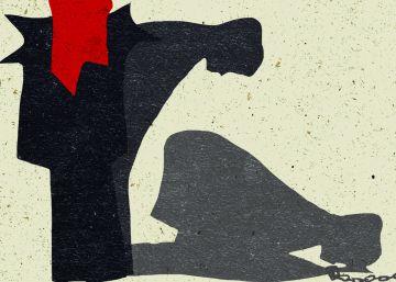 Camus y el terrorismo