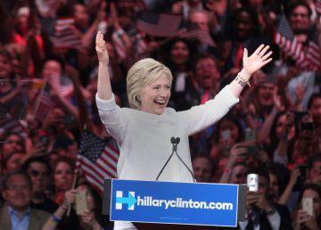 La guerra de Hillary