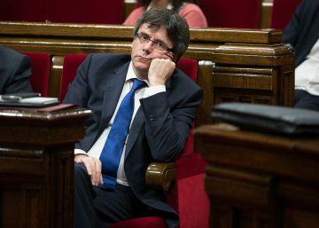 Cataluña: nueva fase
