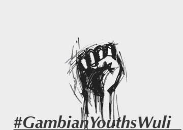 Las violaciones de los derechos humanos en Gambia, al descubierto