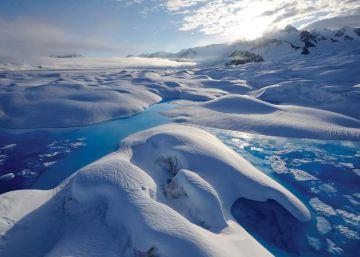 Observando el cambio climático