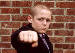 La cultura 'skinhead' como género cinematográfico