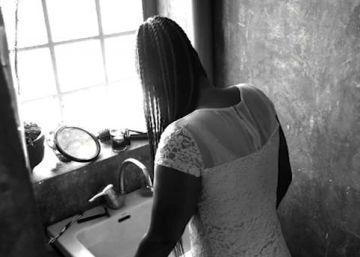 Del vudú al prostíbulo: el relato de una nigeriana víctima de la trata