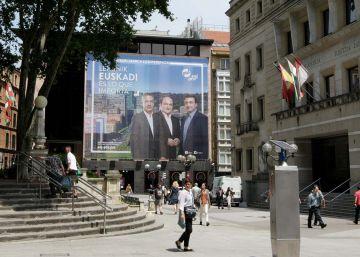 Arranca la campaña electoral en Euskadi