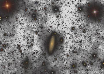 Telescope in Canaries captures deepest image of the Universe