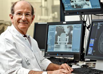 El médico que logró un tratamiento para el párkinson gana el premio a Inventor Europeo