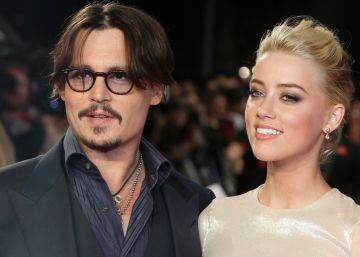 Hollywood se divide entre Amber Heard y Johnny Depp