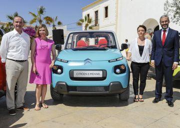 Revolución al volante: del coche eléctrico al volador