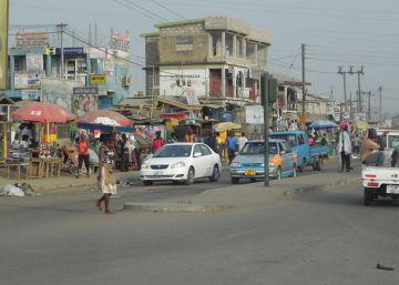 Ghana se pone al día