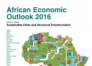 Las ciudades africanas, cruciales para el desarrollo del continente