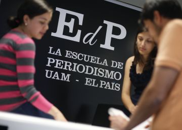 Abierta la inscripción para el máster de la Escuela de Periodismo UAM-EL PAÍS
