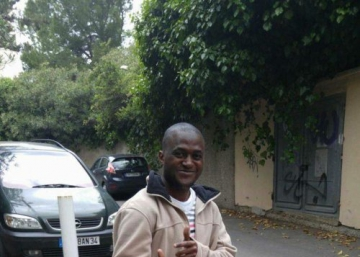 #PourCellou: Salvar a Cellou Diallo