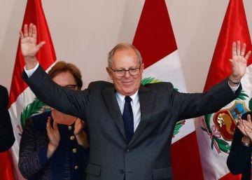 Peru election authorities name Kuczynski the winner