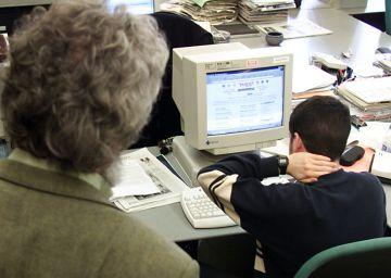 El acoso en el trabajo se ceba con los holandeses