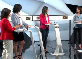 El debate entre mujeres: ¿nueva muestra de machismo?