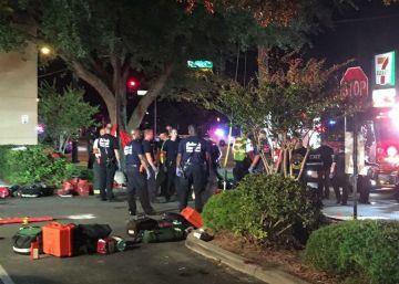Ataque a boate gay em Orlando deixa 50 mortos e dezenas de feridos